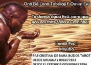 Pai cristian buzios cartas tarot 096877894