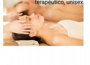 Consultorio terapéutico unisex