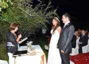 Cantantes para tu boda - casamiento