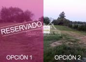 Terrenos villa maria ref090