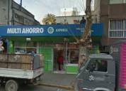 Dueño vende o alquila salon