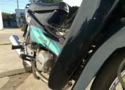Moto vince lifan 110