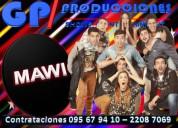 Contrataciones mawi, contacto mawi uruguay