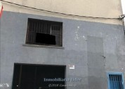 Alquiler local comercial Domingo Aramburu 180 m2 c apto 1 dorm en Montevideo