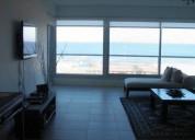 Excelente departamento playa brava 1 dormitorios