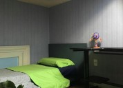 Excelente residencia estudiantil 4 dormitorios