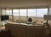 Playa mansa parada 6 frente al mar