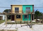 Excelente duplex la paloma playa serena 2 dormitorios