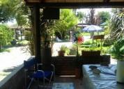 Alquilo excelente casita balneario san luis 1 dormitorios