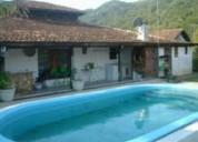 Excelente casa con piscina 4 dormitorios