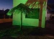 Alquiler de Excelente Casa en P Del Plata 850 1 dormitorios