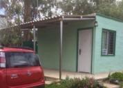 alquiler excelente casa en san luis km 63 5 2 dormitorios