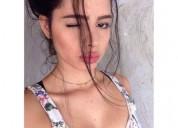 Show explicito webcam, con modelo colombiana