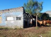 Casa + apto en carlos gardel ref094
