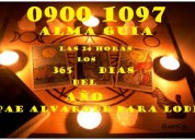 Consulte ya!!!! 0900 1097 alma guia tarot buzios