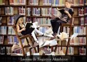 Registros akashicos - 09841990 - montevideo