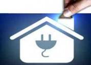 Electricista 24h 099717101 punta carretas urgencia