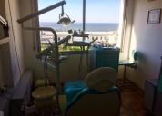 Odontólogo - implantes