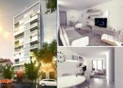 Proyecto agencia nacional de vivienda ref098