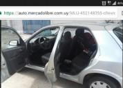 Vendo auto impecable en montevideo, oportunidad!.