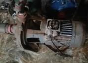 Bobinados reparacion general de bombas
