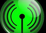En san luis aumentamos su senal wifi en toda su casa o la casita del fondo