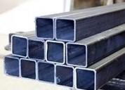 Tubos estructurales cuadrados rectangulares y redondos