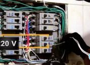 Electricista ay c construcciones