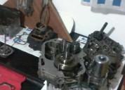 Mecanico y electricidad de motos