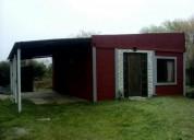 Alquiler de Excelente Cabañas Barra Del Chuy Urugu 1 dormitorios