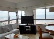Excelente vista al mar apartamento