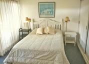 Excelente apartamento en peninsula 1 dormitorios