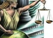 Clases particulares de derecho