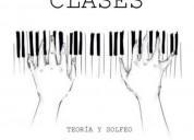 clases de piano en la comercial