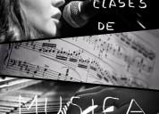 Candombe Clases Chico Repique Piano
