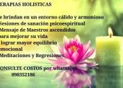 Terapias holisticas mejora tu vida hoy