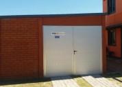 Oportunidad!. garage multiuso monoambiente en la floresta