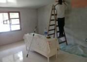 Oportunidad!. pintura electricidad albanileria etc en solís