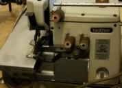Venta de overlock y tejedora en montevideo