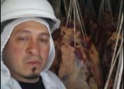 Busco Trabajo en Recidencial en Montevideo