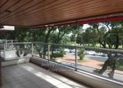 Apartamento Punta Carretas Bien Conservado 1 dormitorios