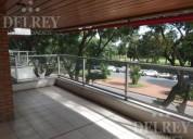 Departamento Punta Carretas 4 dormitorios