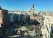 APARTAMENTO 2 DORMITORIOS con gge PUERTO DEL BUCEO en Montevideo