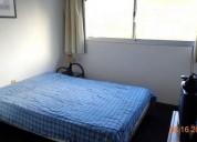 Monoambiente en tacuarembo y 18 equipado 2 asc port 24 hs 1 dormitorios