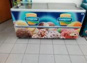 Tu supermercado de congelados en tu casa