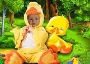 Cumples infantiles promo fotos y videos 5900 pesos