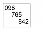 Clases particulares ciudad de la costa 098765842