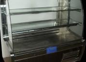 Vendo Cocina  Usada 4hornallas horno eletrico 4500