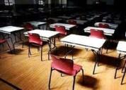 Clases a domicilio para alumnos con autismo.liceo