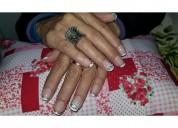 Cursos  uñas esculpidas y acrilicos